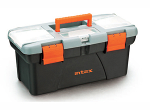 Plastic Tool Box Set (7 IN 1)